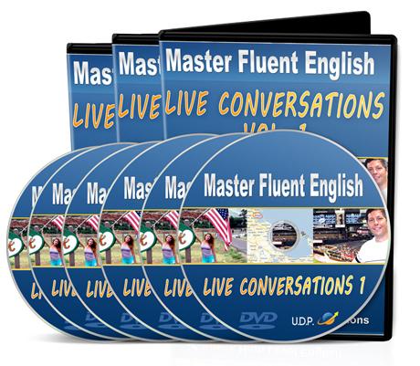 Live Conversations Course