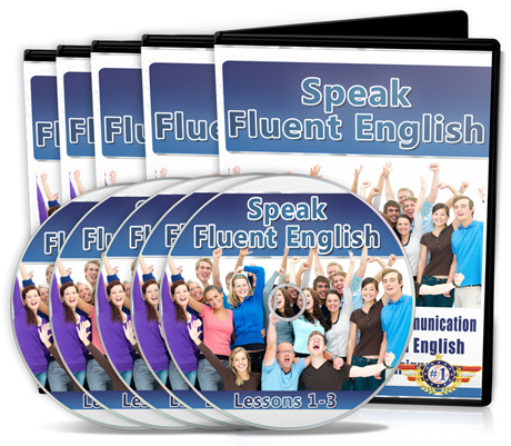 Speak Fluent English Course